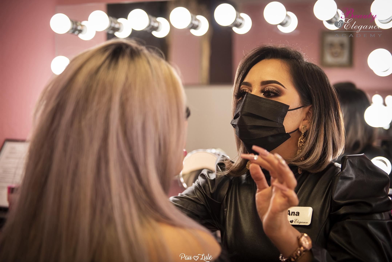 Beauty and Elegance - Instalaciones 1