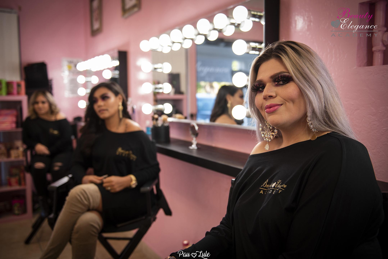 Beauty and Elegance - Instalaciones 3