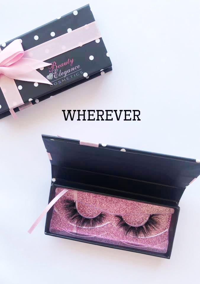 Wherever Eyelashes