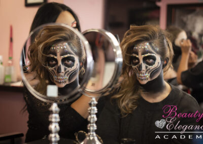 Beauty_Elegance Academy Catrinas