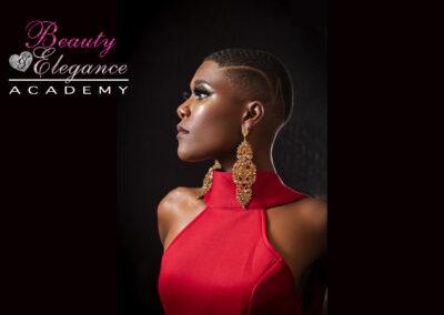 Beauty Elegance Academy Modelo