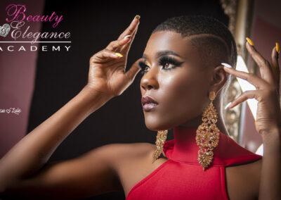 Beauty_Elegance Academy Modelo