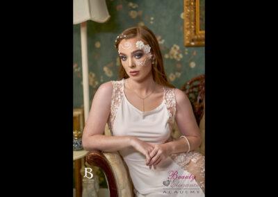 Beauty & Elegance Academy   Maquillaje Artístico